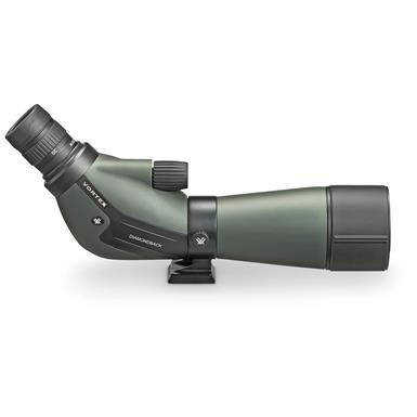 Vortex® Diamondback Angled 20-60 x 60mm Spotting Scope