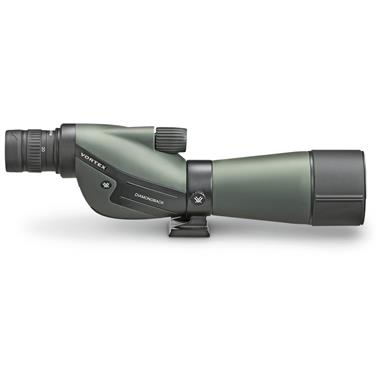 Vortex® Diamondback Straight 20-60 x 60mm Spotting Scope