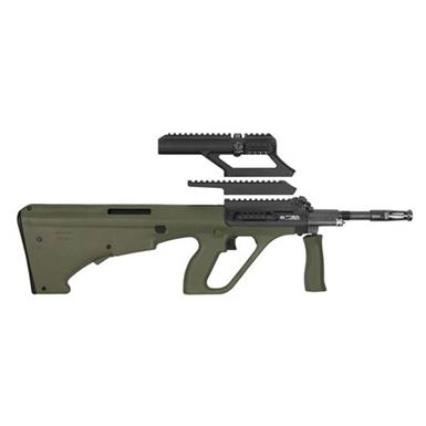 "Steyr Arms AUG A3 M1, Semi-Automatic, 5.56 NATO, 16"" Barrel, 3X Optics, 30+1 Rounds"