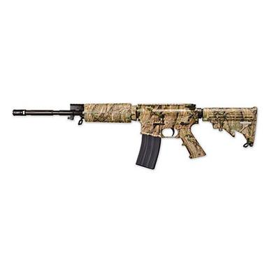 Windham Weaponry TimberTec Camo SRC AR-15, Semi-Automatic, 5.56 NATO/.223 Rem., 30+1 Rounds