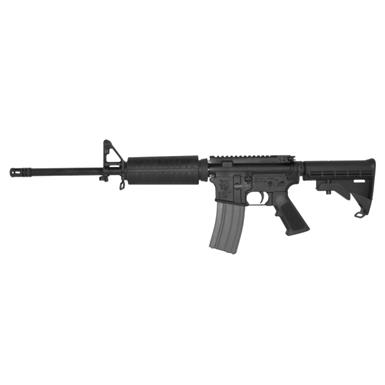"Olympic Arms K3BFT, Semi-Automatic, 5.56 NATO/.223 Remington, 16"" Barrel, 30+1 Rounds"