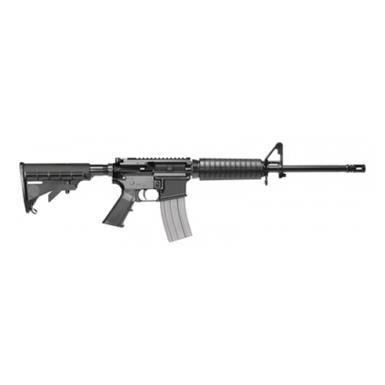 "Del-Ton Echo 316 Heavy Barrel AR-15, Semi-Automatic, 5.56 NATO/.223 Rem., 16"" Barrel, 30+1 Rounds"