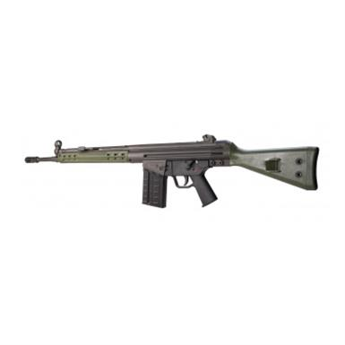 "PTR GI, Semi-Automatic, .308 Winchester, 18"" Barrel, 20 Rounds"