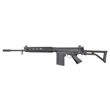 "DS Arms SA58 FAL Standard Para, Semi-Automatic, .308 Winchester, 21"" Barrel, 20+1 Rounds"