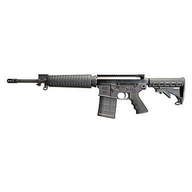 "Windham Weaponry SRC 308 AR-10, Semi-Automatic, .308 Winchester, 16.5"" Barrel, 20+1 Rounds"
