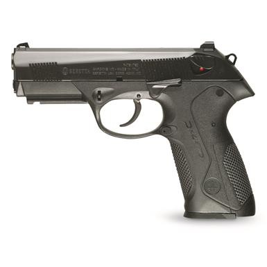 "Beretta Px4 Storm Type F, Semi-automatic, 9mm, 4"" Barrel, 17 Round Capacity"