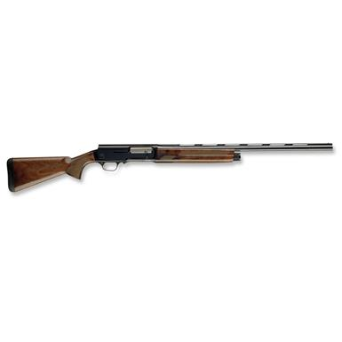 "Browning A5 Hunter, Semi-Automatic, 12 Gauge, 28"" Barrel, 4+1 Rounds"