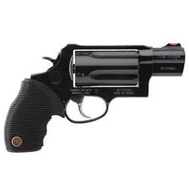 "Taurus Judge Compact, Revolver, .410 Bore, Z2441031TC, 151550005929, 2"" Barrel, Blemished"