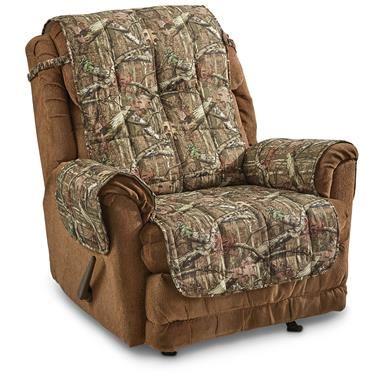 Mossy Oak Camo Furniture Covers, Mossy Oak Break-Up Infinity®