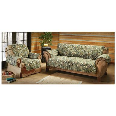 Mossy Oak Camo Furniture Covers, Mossy Oak Break-Up Infinity, Mossy Oak Break-Up Infinity®