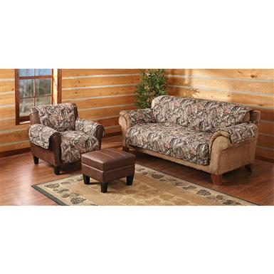 Mossy Oak Camo Furniture Covers, Mossy Oak Break-Up Country, Mossy Oak Break¿¿¿Up® COUNTRY™