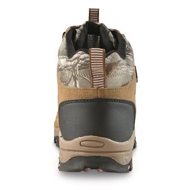 Heel guard, Realtree AP®
