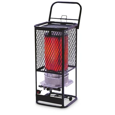 Mr. Heater Propane Portable Radiant Heater