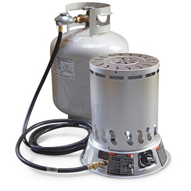 Mr Heater Portable Propane Convection Heater, 25,000 BTU