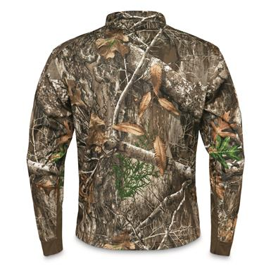 Back view, Realtree EDGE™