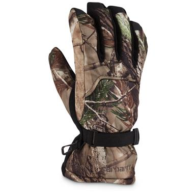 Carhartt Gauntlet Waterproof Gloves