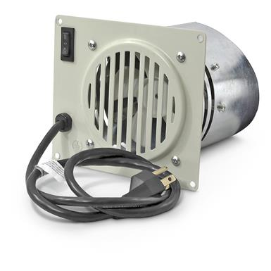 Mr. Heater Vent-free Blower Accessory Kit