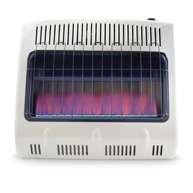 Mr Heater® 30,000 BTU Vent-free Blue Flame Propane Heater