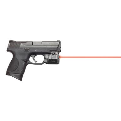 Viridian C5-R Red Laser Sight