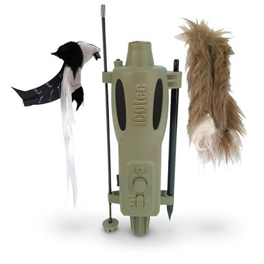ICOtec PD200 Predator Decoy