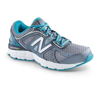 New Balance® Women's 560v6 Running Shoes, Grey / Silver