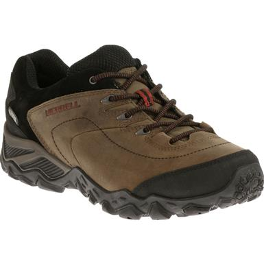 Merrell Chameleon Shift Trek Hiking Shoes, Waterproof, Birch