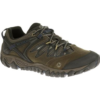 Merrell All Out Blaze Hiking Shoes, Falcon
