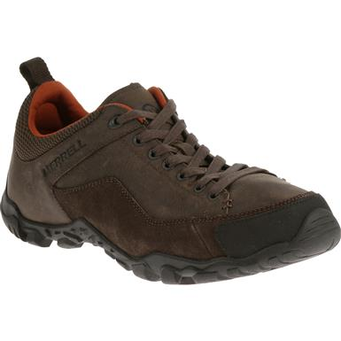Merrell Telluride Lace Shoes, Espresso