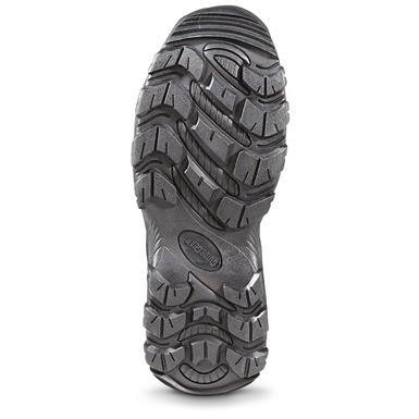Aggressive tread supports a natural stride  , Mossy Oak Break-Up¿¿ COUNTRY¿¿¿