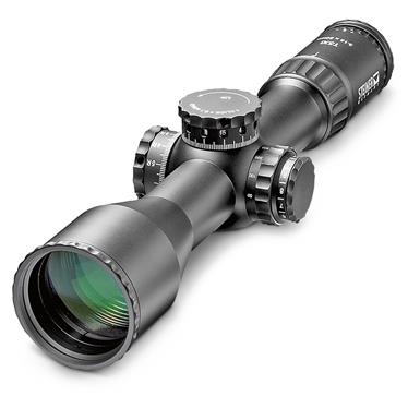 Steiner T5Xi, 3-15x50mm, SCR, Rifle Scope
