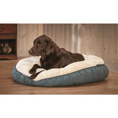Guide Gear Bismark Dog Bed, Green