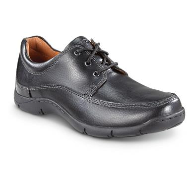 Streetcars Men's Bristol Oxford Shoes, Black