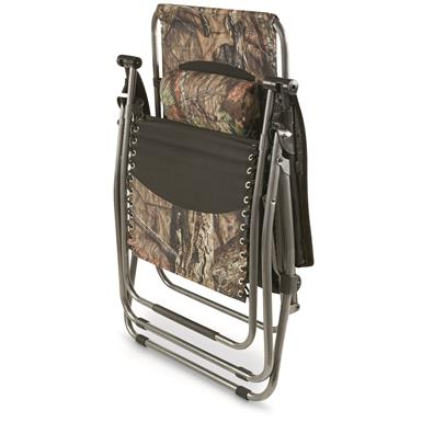 Folds up for easy travel and storage, Mossy Oak Break-Up® COUNTRY™