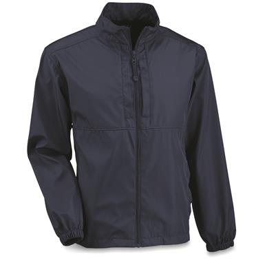 Mil-Tec Military Style Wet Weather Jacket, Navy
