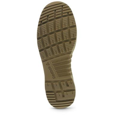 R52 rebound foam midsole, Coyote Brown