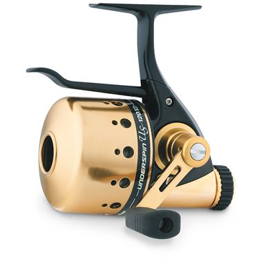 Daiwa Underspin US XD Spincast Fishing Reel