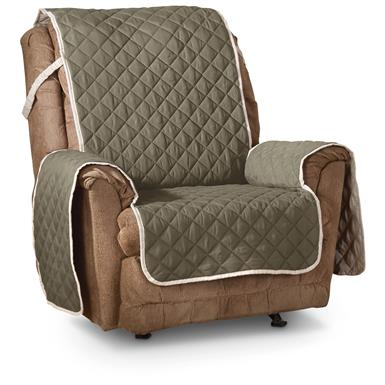 CASTLECREEK Reversible Furniture Cover, Sage