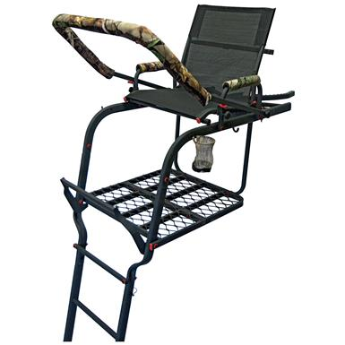 X-Stand General 22' Ladder Tree Stand
