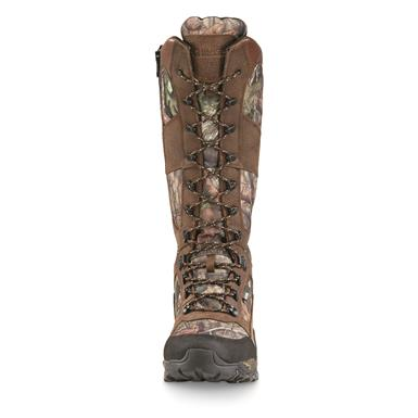 Front view, Mossy Oak Break-Up® COUNTRY™