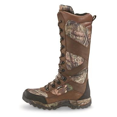 Abrasion-resistant toe guard, Mossy Oak Break-Up® COUNTRY™