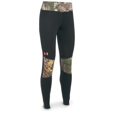 Under Armour Women's Extreme Base Bottoms
