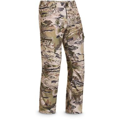 Under Armour Men's Ridge Reaper 03 Early Season Hunting Pants, Ridge Reaper