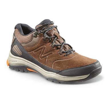 New Balance Men's 779v1 Hiking Shoes, Brown