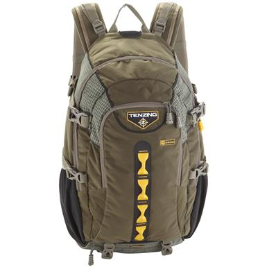 Tenzing TZ 2200 Backpack, Loden Green