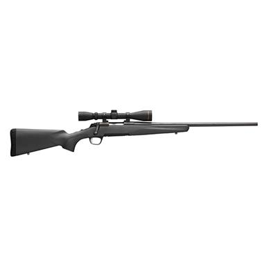 "Browning X-Bolt Short Action, Bolt Action, .243 Winchester, 22"" Barrel, 4+1 Rounds"