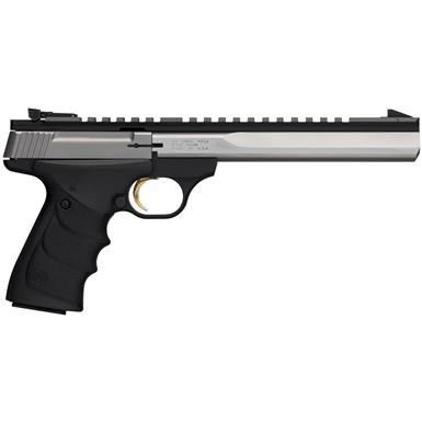 "Browning Buck Mark, Semi-automatic, .22LR,  7.25"" Barrel, 10 Round"