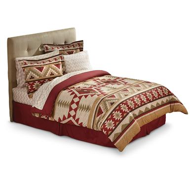 CASTLECREEK Southwest Bed Set