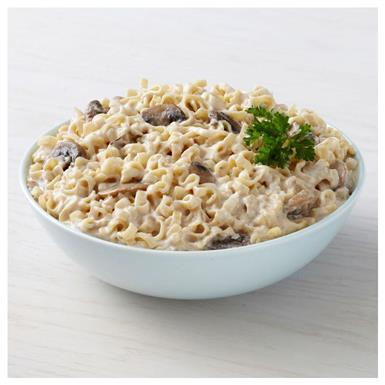 1 pouch Creamy Stroganoff (4 servings)