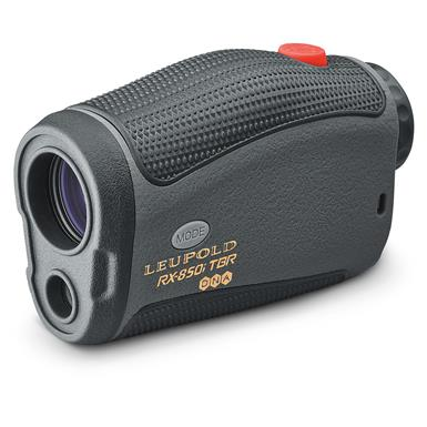 Leupold RX-850i TBR with DNA Rangefinder