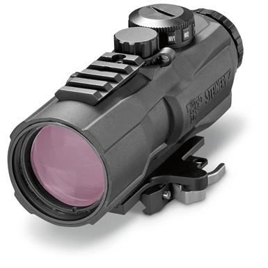 Steiner M536 5x36mm Battle Sight Rifle Scope, 5.56 Reticle